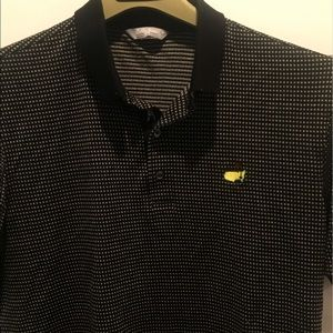 Bobby Jones Masters Tournament Shirt. Size: Medium